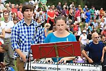 Spevácky zbor Letanovce