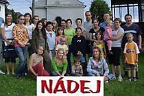Spevácky zbor Nádej